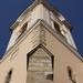 Barátok Temploma - gótikus alap, copf torony