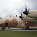 Repülőnap 2010 Izraeli légierő - C-130