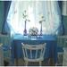 kékséges