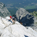 050728 0023 Alpspitz-Ferrata, Wettersteingebirge, DE