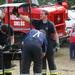 2009 10 10 Tűzoltó bemutató családi napon 2