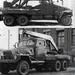 ADK III/3 IFA G5 NDK katonai daru