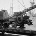 Amerikai Quick-Way E daru Coleman G-55A alvázon 1943