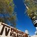 TV presszó kilátó bejárat