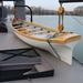 04. Klinker-palánkozású csónak - A Lajta Monitor Múzeumhajó Nesz