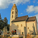 Kirche aus dem 11-14. Jahrhundert
