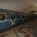 Album - Moszkvai metró