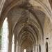 Észak - Ciprus Bellapais Manastiri gótikus kerengő
