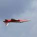 Repülőnap 2010 - Patrouille Suisse szólórepülés