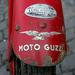 Moto Guzzi 1955