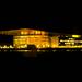 Koppenhága København Operaen este