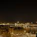 Budapest este kilátás részlet