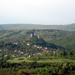 Salgóvárából a Somoskői vár