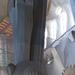Sagrada Familia - Oszlopok