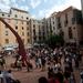 A katalán hősök tere