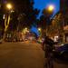 Nagymező utcán