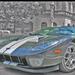 Ford GT Heffner TT