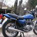 Kawasaki z650 5