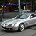 Mercedes SLR 008