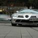 Mercedes SLR 009