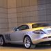 Mercedes SLR 006