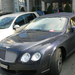 Bentley Continental GTC 010