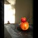 csendélet, almás kép