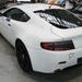 matt Aston Martin Vantage V8 Coupe
