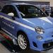 Fiat Polizia 500